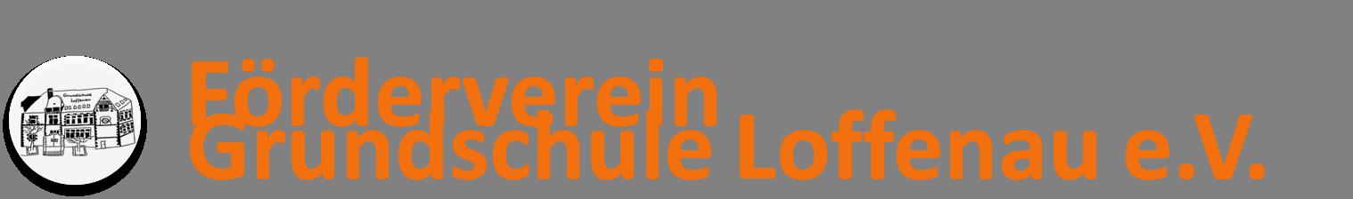 Förderverein Grundschule Loffenau e.V.